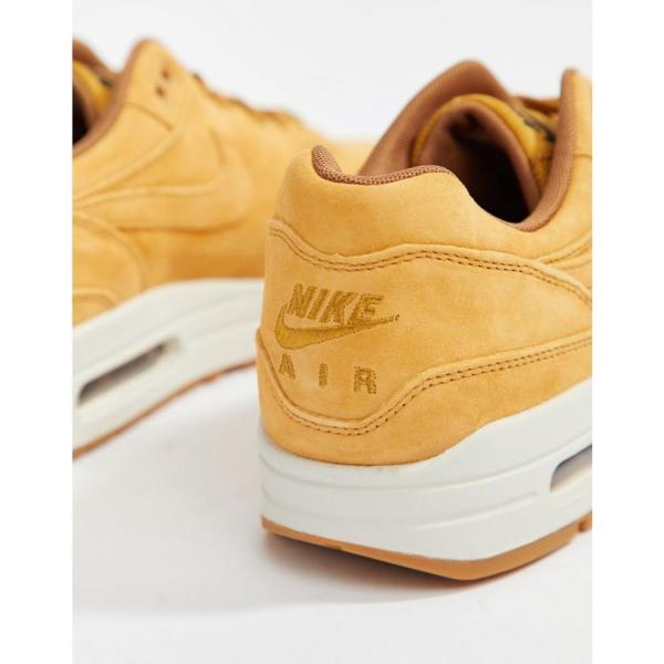 ナイキ Nike メンズ スニーカー シューズ・靴 Air Max 1 Premium Trainers In Tan 875844-701 Tan|fermart-shoes|02