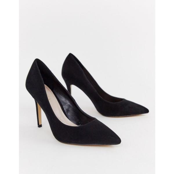 カーベラ Carvela レディース ヒール シューズ・靴 Pointed Heels Black