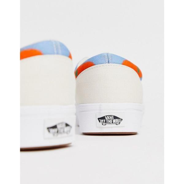 ヴァンズ Vans レディース スニーカー シューズ・靴 x ines comfycush era trainers|fermart-shoes|02