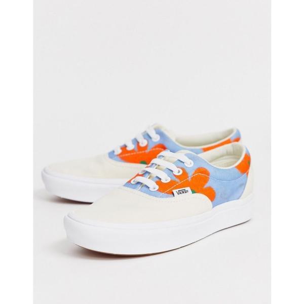 ヴァンズ Vans レディース スニーカー シューズ・靴 x ines comfycush era trainers|fermart-shoes|03
