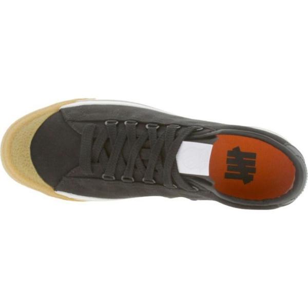 ケースイス K-Swiss メンズ シューズ・靴 カジュアルシューズ K-Swiss x UNDFTD Deuce Low fermart-shoes 03