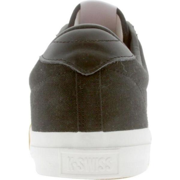 ケースイス K-Swiss メンズ シューズ・靴 カジュアルシューズ K-Swiss x UNDFTD Deuce Low fermart-shoes 05