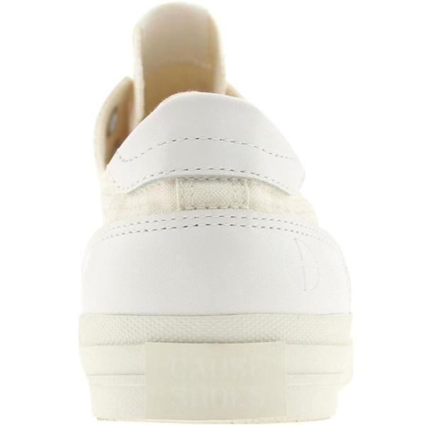コーズ Cause メンズ シューズ・靴 カジュアルシューズ Cause Side Zip Low fermart-shoes 03