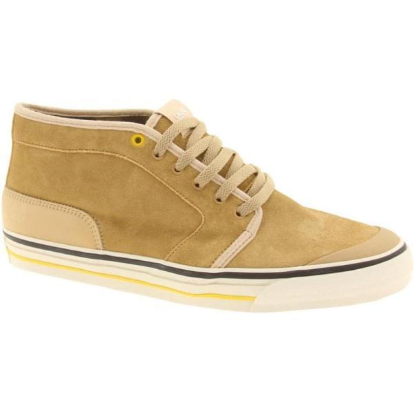 コーズ Cause メンズ シューズ・靴 カジュアルシューズ Cause Middle Cut Chukka|fermart-shoes|05
