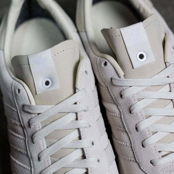 アディダス メンズ スニーカー シューズ・靴 Adidas Consortium x Saint Alfred Gazelle OG GTX white / off white / chalk white|fermart-shoes|05