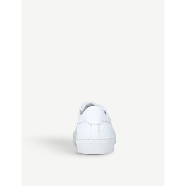 アクセルアリガト axel arigato レディース スニーカー シューズ・靴 clean 90 leather trainers White