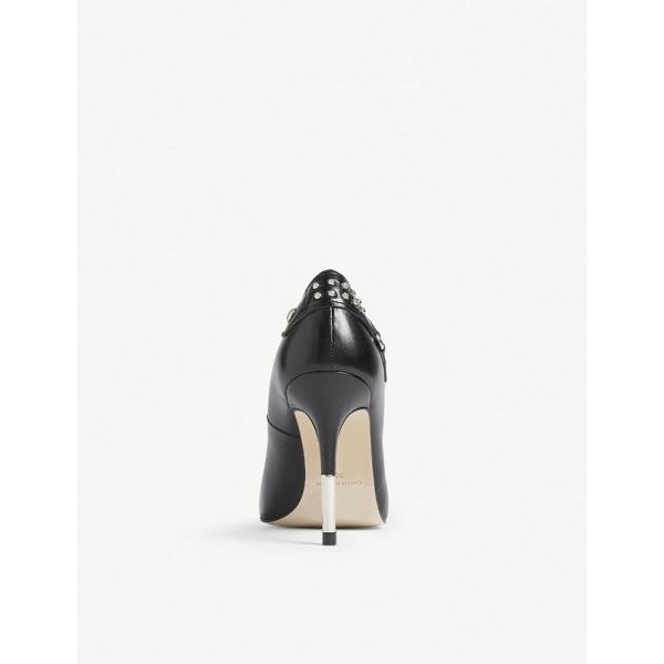 カレンミレン karen millen レディース パンプス シューズ・靴 studded heeled courts Black