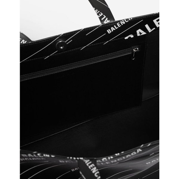 buy online 8c664 13d66 バレンシアガ Logo Balenciaga メンズ トートバッグ バッグ ...