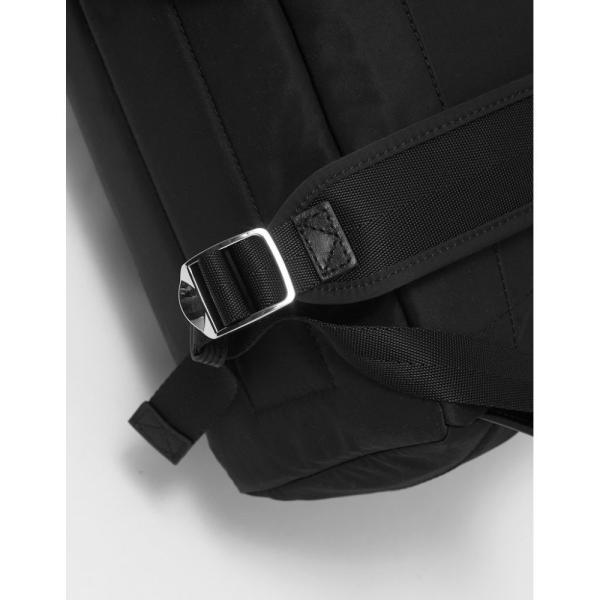 ケンゾー Kenzo メンズ バックパック・リュック バッグ Logo Large Backpack Black