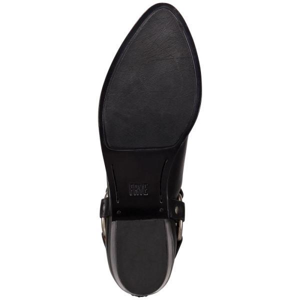 フライ Frye レディース ブーツ シューズ・靴 Ray Harness Booties Black