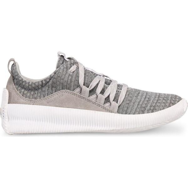 ソレル Sorel レディース スニーカー シューズ・靴 Out N About Plus Waterproof Sneakers Dove|fermart-shoes|02
