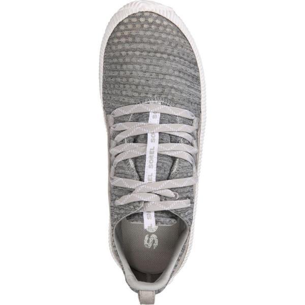 ソレル Sorel レディース スニーカー シューズ・靴 Out N About Plus Waterproof Sneakers Dove|fermart-shoes|04