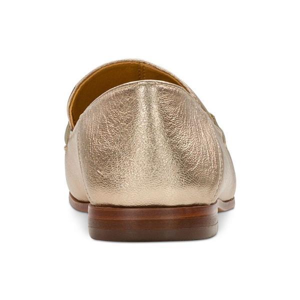 パトリシア ナッシュ Patricia Nash レディース ローファー・オックスフォード シューズ・靴 Fia Loafer Flats Gold