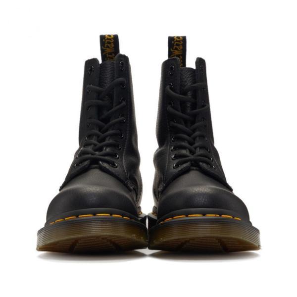 ドクターマーチン Dr. Martens レディース ブーツ シューズ・靴 Black 1460 Pascal Boots