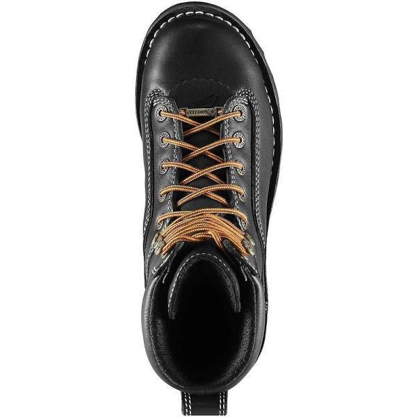 ダナー レディース ブーツ シューズ・靴 Danner Quarry USA 7IN GTX AT Boot Black