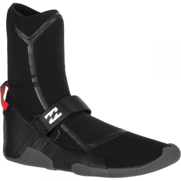 ビラボン メンズ シューズ・靴 サーフィン 3mm Furnace Carbon Ultra Split Toe Boots Black|fermart-shoes|03