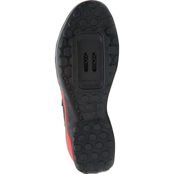 ファイブテン Five Ten メンズ シューズ・靴 自転車 Kestrel Lace - Up Cycling Shoes Carbon/Black/Red|fermart-shoes|03