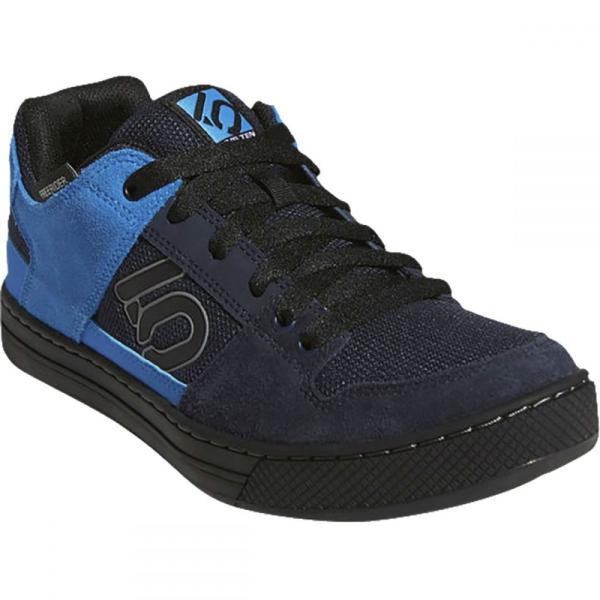 ファイブテン Five Ten メンズ シューズ・靴 自転車 Freerider Cycling Shoes Legend Ink/Black/Shock Blue|fermart-shoes|02