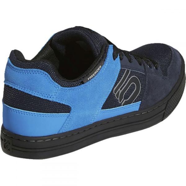 ファイブテン Five Ten メンズ シューズ・靴 自転車 Freerider Cycling Shoes Legend Ink/Black/Shock Blue|fermart-shoes|03