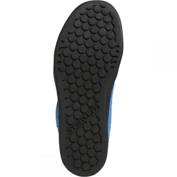 ファイブテン Five Ten メンズ シューズ・靴 自転車 Freerider Cycling Shoes Legend Ink/Black/Shock Blue|fermart-shoes|04