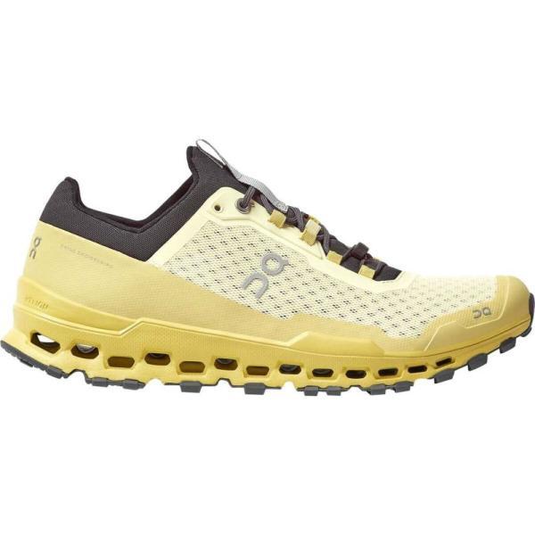 オン On メンズ ランニング・ウォーキング シューズ・靴 Cloudultra Trail Running Shoe Limelight/Eclipse