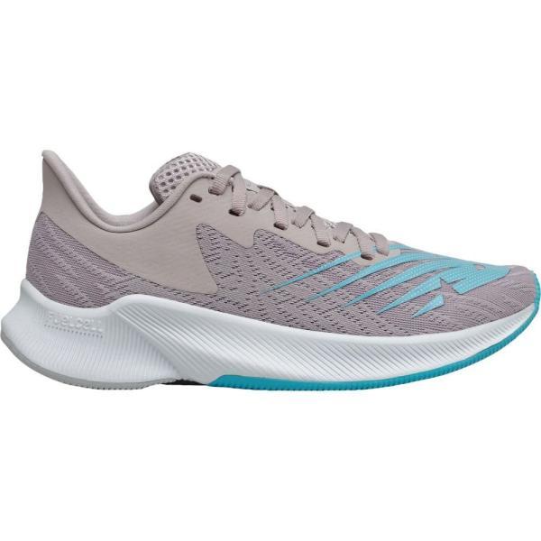 ニューバランス New Balance レディース ランニング・ウォーキング シューズ・靴 FuelCell Prism Running Shoes Grey/Blue