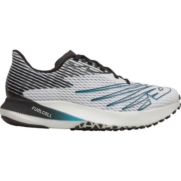 ニューバランス New Balance レディース ランニング・ウォーキング シューズ・靴 FullCell RC Elite Running Shoes White/Black