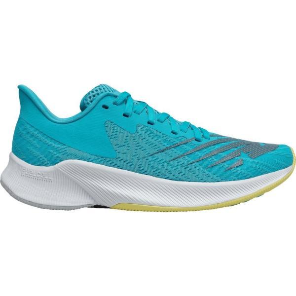 ニューバランス New Balance レディース ランニング・ウォーキング シューズ・靴 FuelCell Prism V1 Running Shoes Sky Blue