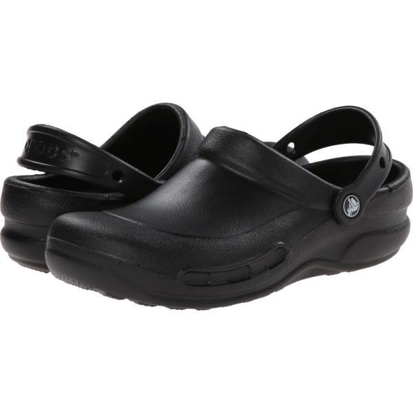 クロックス Crocs レディース シューズ・靴 Specialist Enclosed (Unisex) Black