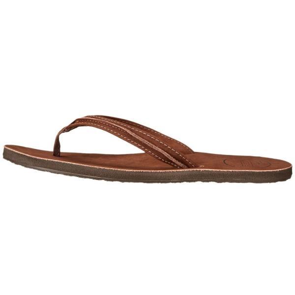 リーフ Reef レディース ビーチサンダル シューズ・靴 Swing 2 Tobbacco