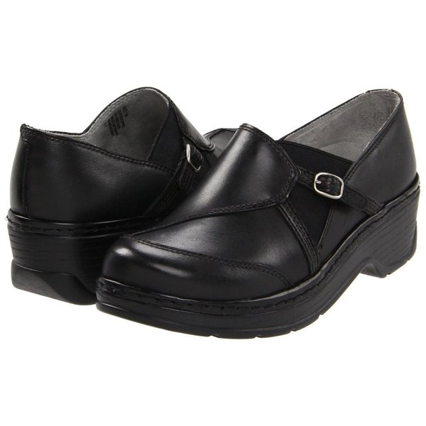 ケイログス レディース シューズ・靴 Camd Black Smooth