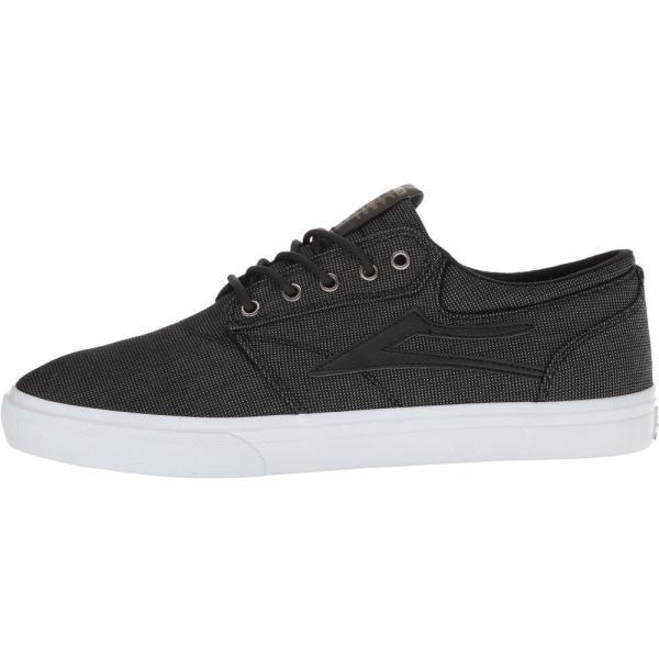 ラカイ メンズ スニーカー シューズ・靴 Griffin Black Textile|fermart-shoes|05
