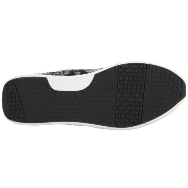 トムズ メンズ スニーカー シューズ・靴 Del Rey Forest Tribal Wool fermart-shoes 04