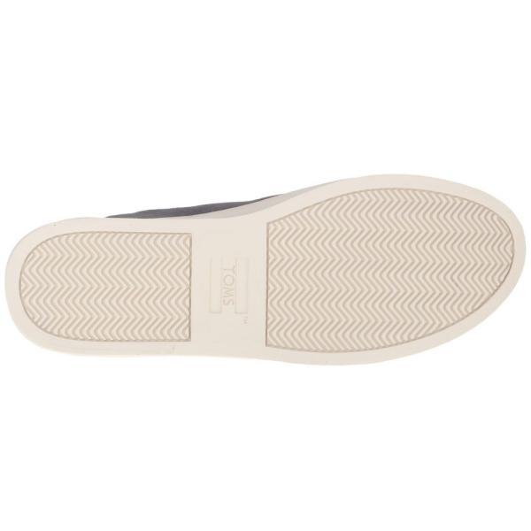 トムズ メンズ スニーカー シューズ・靴 Lenox Castlerock Grey Suede fermart-shoes 04