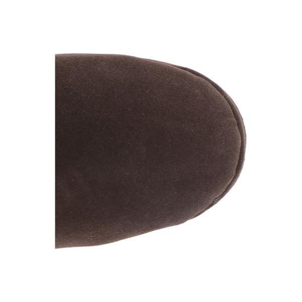 フォームトレッズ Foamtreads レディース スリッパ シューズ・靴 Andrea Chocolate