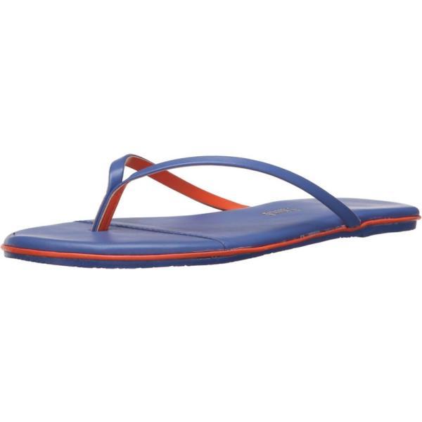 ティキーズ TKEES レディース ビーチサンダル シューズ・靴 Studio Electric Blue fermart-shoes 02