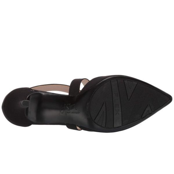 ライフストライド LifeStride レディース パンプス シューズ・靴 See This Black Micron