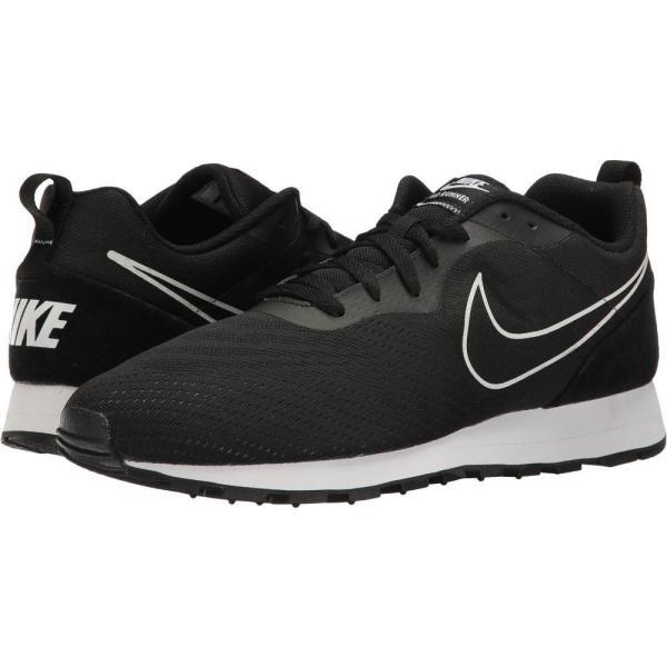 Nike Schuhe Sneaker WMNS MD Runner 2 LW 844901 001 black/antracit wbr/ e wol schwarz