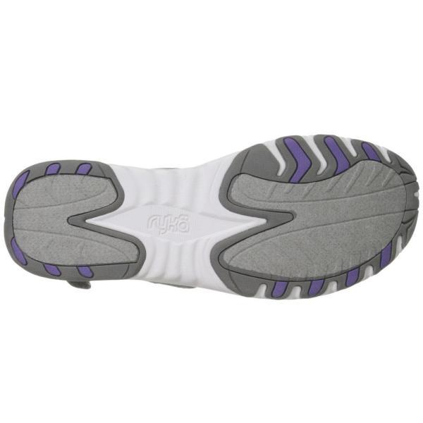 ライカ レディース サンダル・ミュール シューズ・靴 Dominica Frost Grey/Ultra Violet|fermart-shoes|04