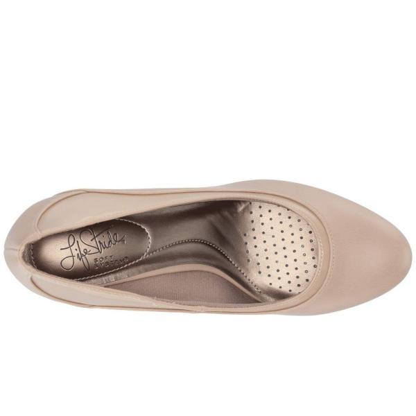 ライフストライド LifeStride レディース ヒール シューズ・靴 Pasha Taupe