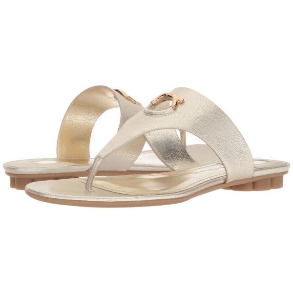 サルヴァトーレ フェラガモ Salvatore Ferragamo レディース ビーチサンダル シューズ・靴 Enfola Sahara Flair Silk