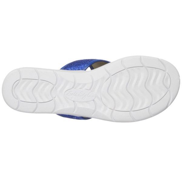 ソフトスタイル Soft Style レディース ビーチサンダル シューズ・靴 Loralei Turkish Sea Glitter