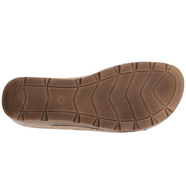 スプリングステップ Spring Step レディース サンダル・ミュール シューズ・靴 Silas Gold