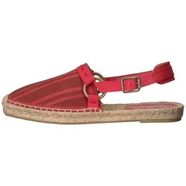 フリーピープル Free People レディース エスパドリーユ シューズ・靴 Cabo Espadrille Red