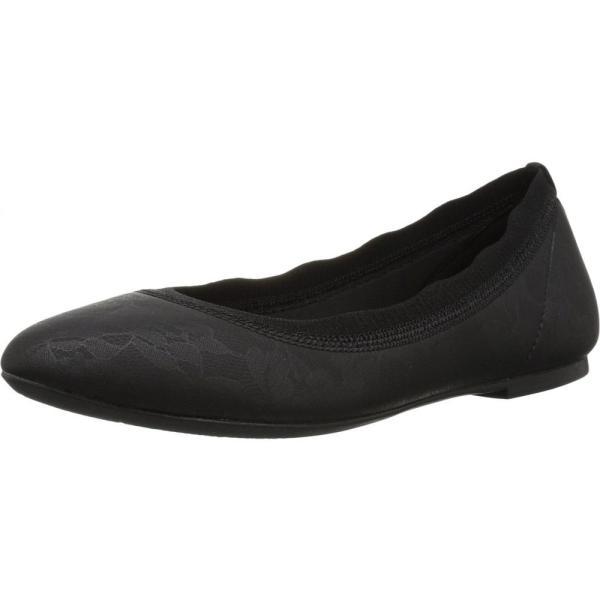 スケッチャーズ SKECHERS レディース スリッポン・フラット シューズ・靴 Cleo Lace Place Black