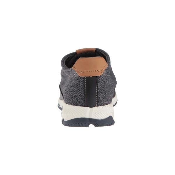 ハッシュパピー Hush Puppies メンズ スニーカー シューズ・靴 TS Field Knit Lace Black Knit/Leather|fermart-shoes|05