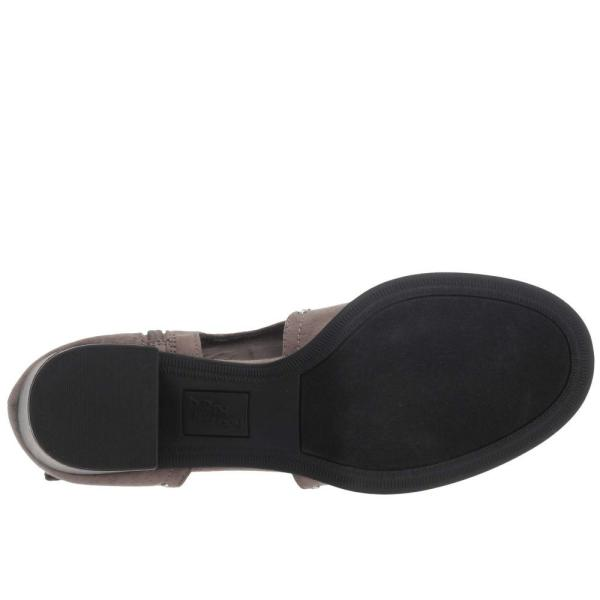 ダーティーランドリー Dirty Laundry レディース ブーツ シューズ・靴 Tensley Micro Suede Slate