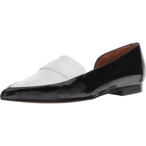 ロベール クレジュリー Clergerie レディース ローファー・オックスフォード シューズ・靴 Lilou White Spazzolato