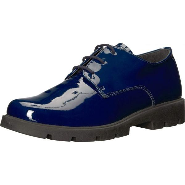 ザ フレックス The FLEXX レディース ローファー・オックスフォード シューズ・靴 People Mover Blue Lapo
