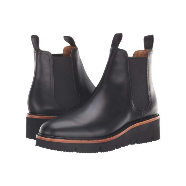 ラグ&ボーン rag & bone レディース ブーツ シューズ・靴 Taryn Chelsea Bootie Black